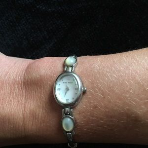 Vintage Nine West watch